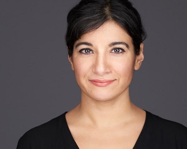 Azadeh Sharifi