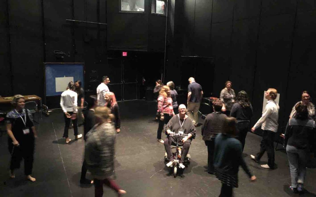 Community Performance Working Group joins PSi Constellate 2021 summer program